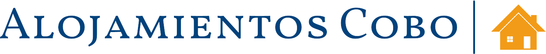 Alojamientos Cobo Logo